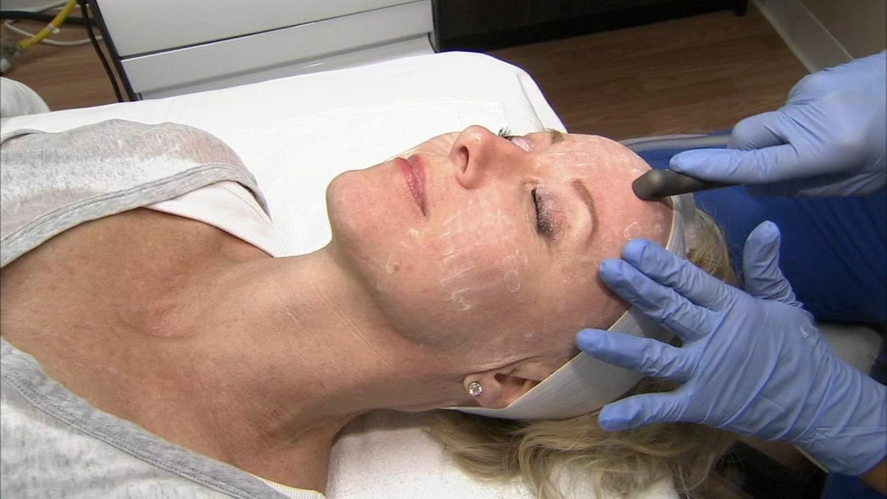 Gloucester Co. spa offering exclusive discount for 6abc viewers