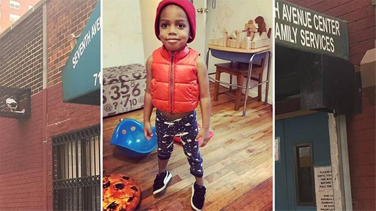 FDNY: Harlem pre-K didnt call 911 after boys deadly allergic reaction to grilled cheese