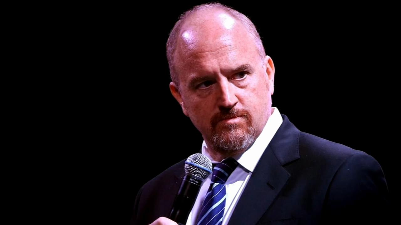 VIDEO: Louis C.K. admits to sexual misconduct allegations