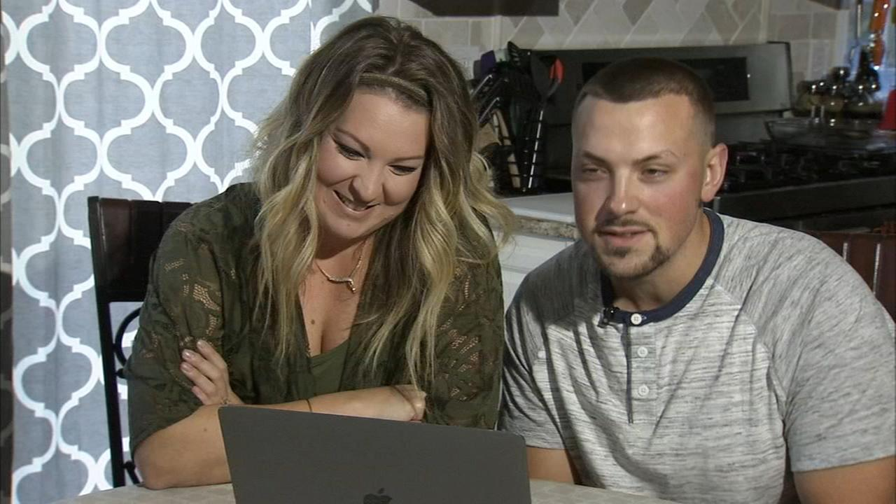 Troubleshooters:  Couple waits 5 years for wedding photos