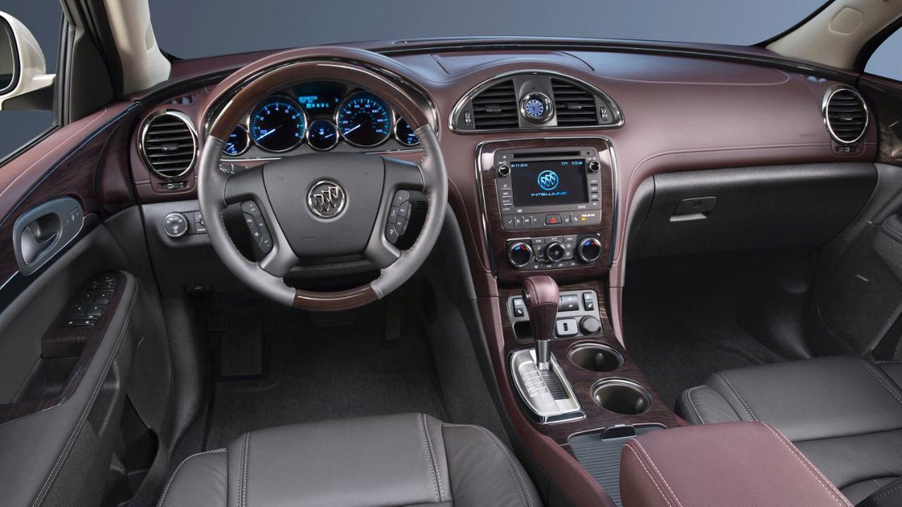 2015 Buick Enclave 2015 buick enclave