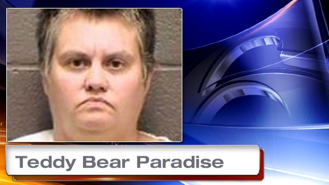 Teddy Bear Paradise pleads guilty to Obama threat