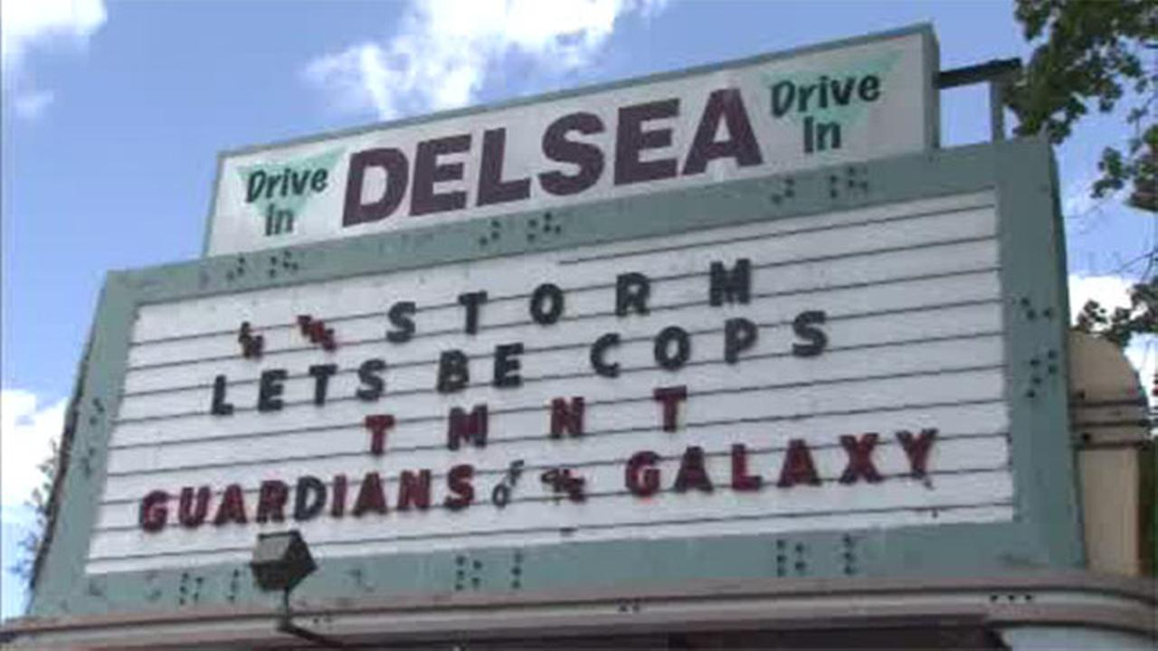 Diabetic teen kicked out of Delsea Drive-In for candy contraband