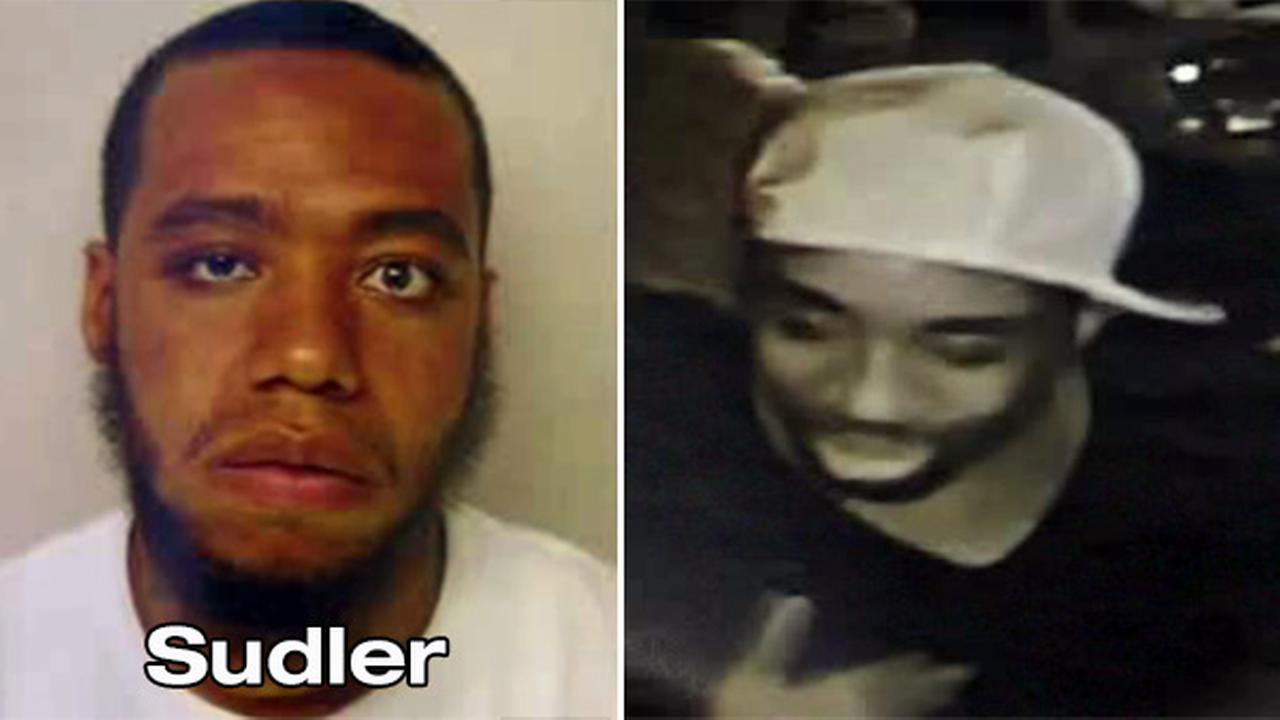 2 sought in Darby Borough murder