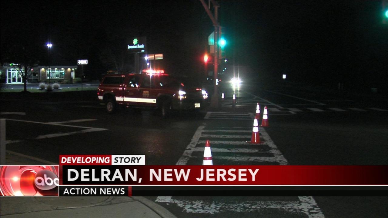 1 killed in Delran crash