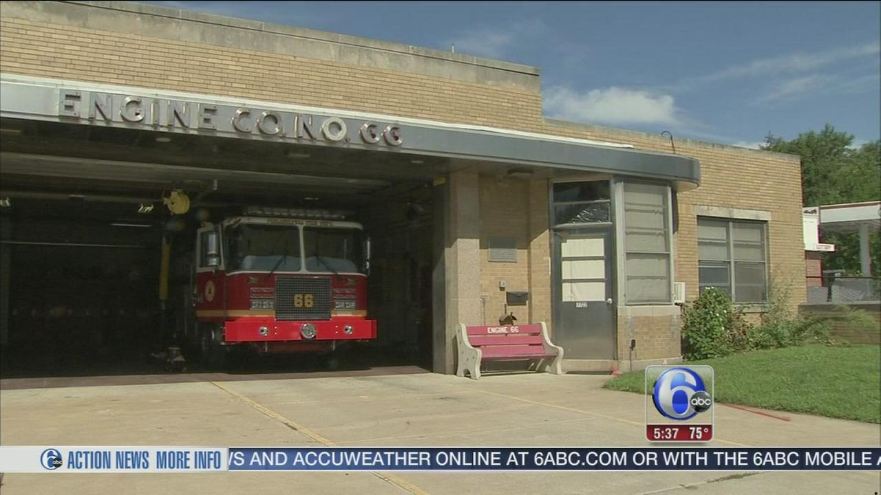VIDEO: Fire station closed by dangerous fumes has reopened