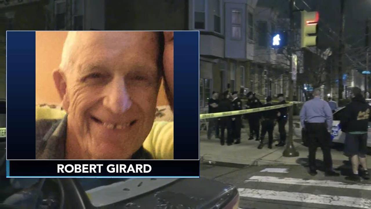 Robert Girard
