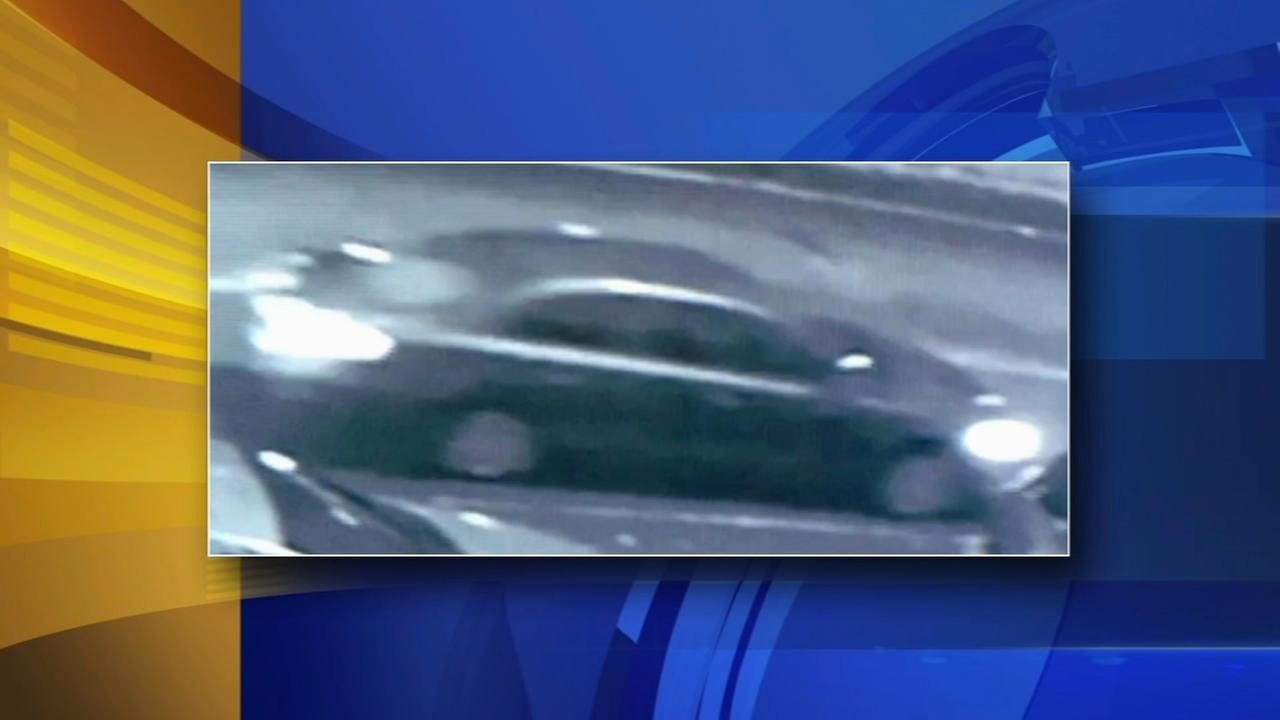 Suspect sought in attempted lurings in Philadelphia