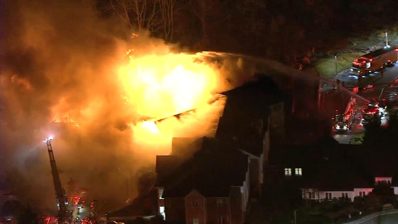 Donations needed for West Chester fire victims