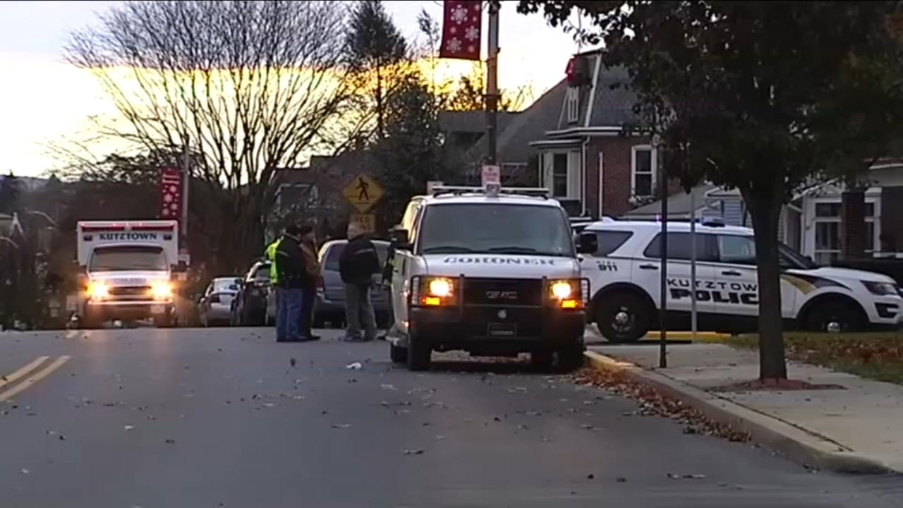 Deadly shooting in Kutztown