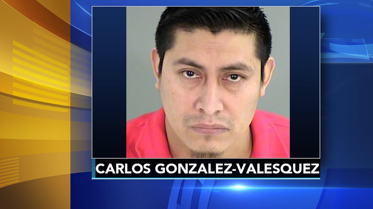 U.S. Marshals arrest Delaware rape suspect in Virginia