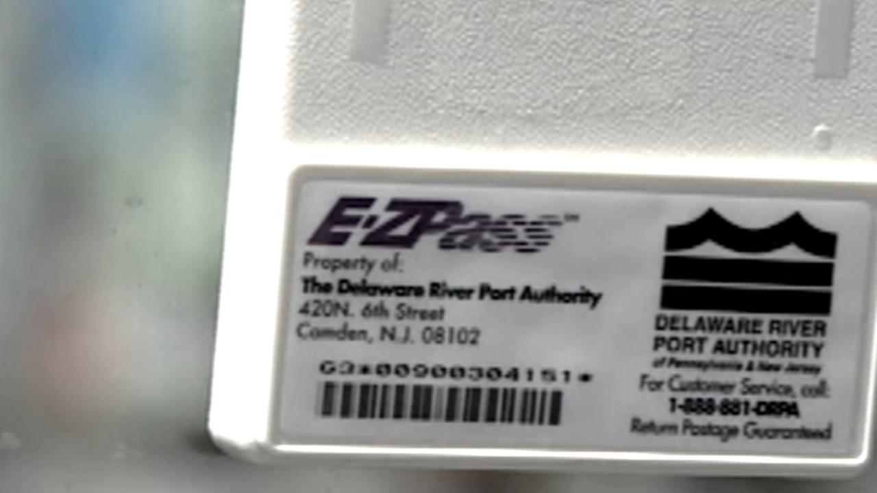 Family finds EZ Pass over charges following Action News Investigation