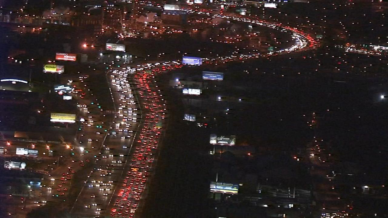 Holiday travel at all-time high across region