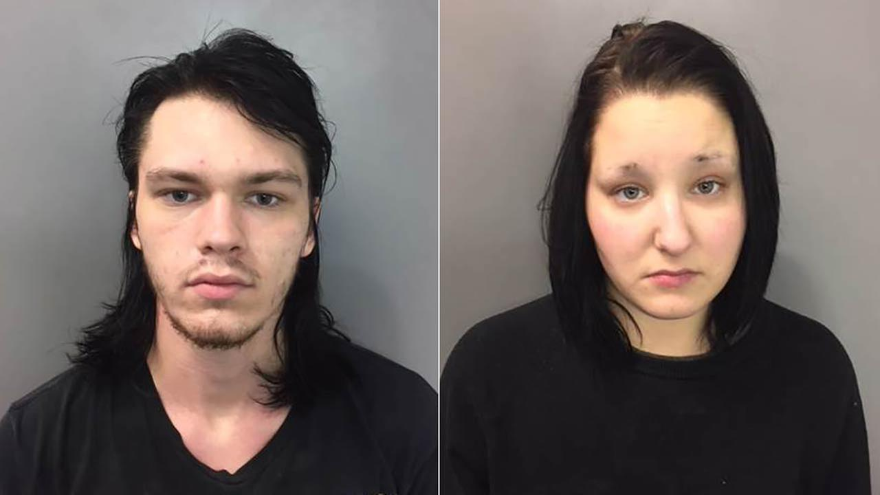Couple arrested in drug deal gone bad stabbing death in Plymouth Twp.