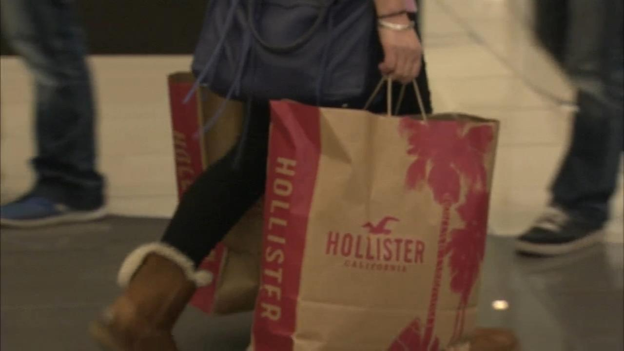 Shoppers already on the hunt for Black Friday deals