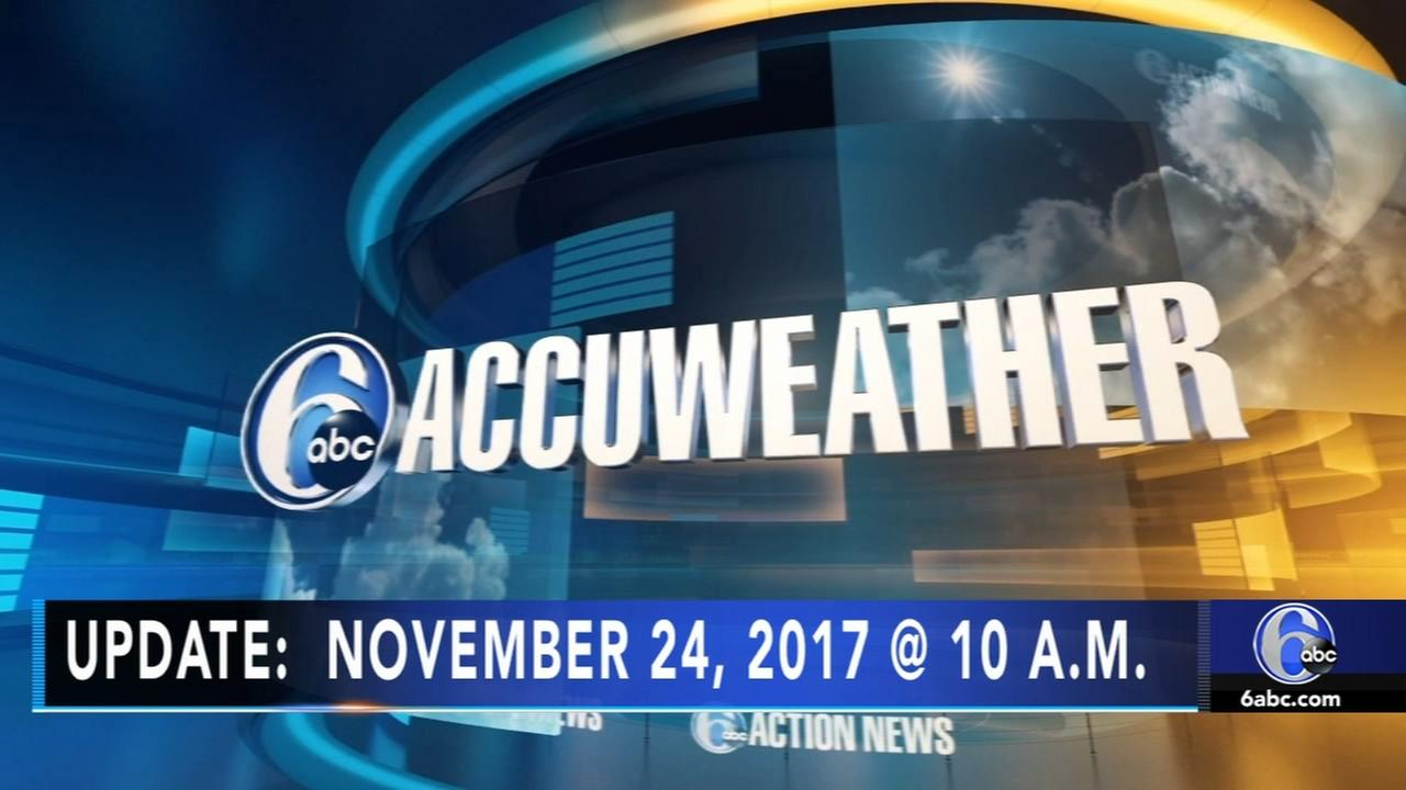 Action News 10am Update