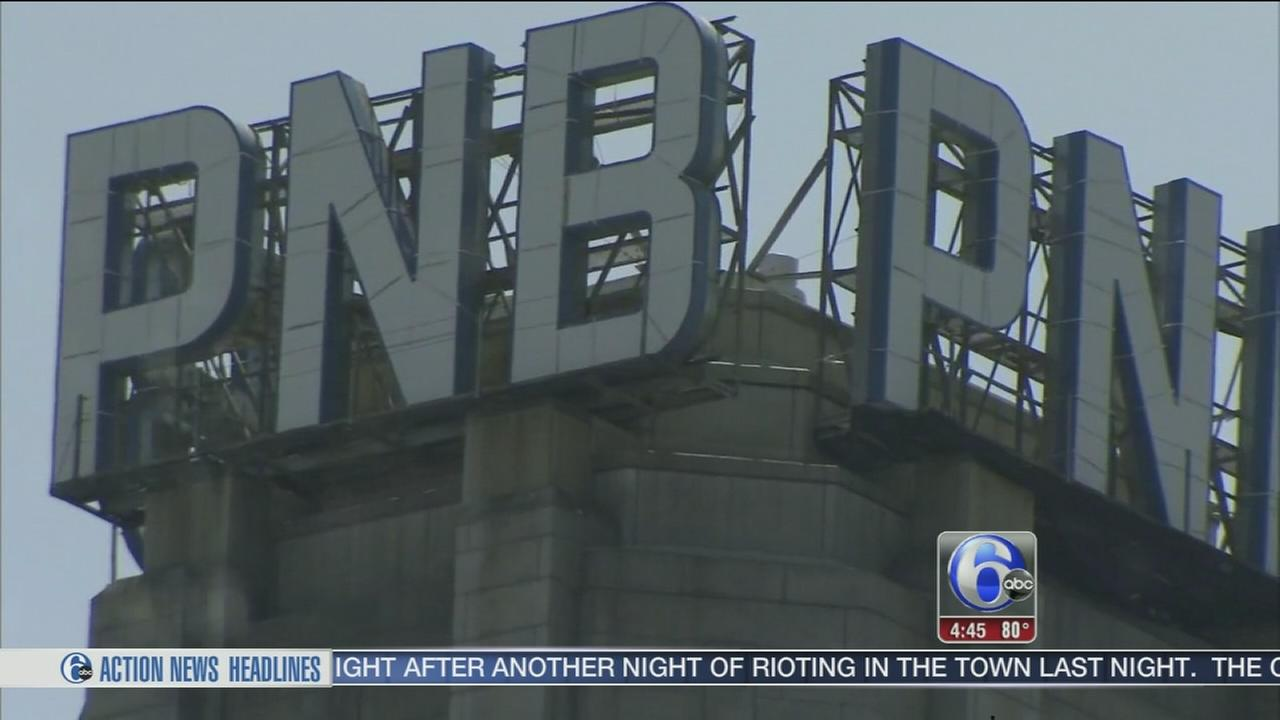 VIDEO: PNB letter removal hits snag