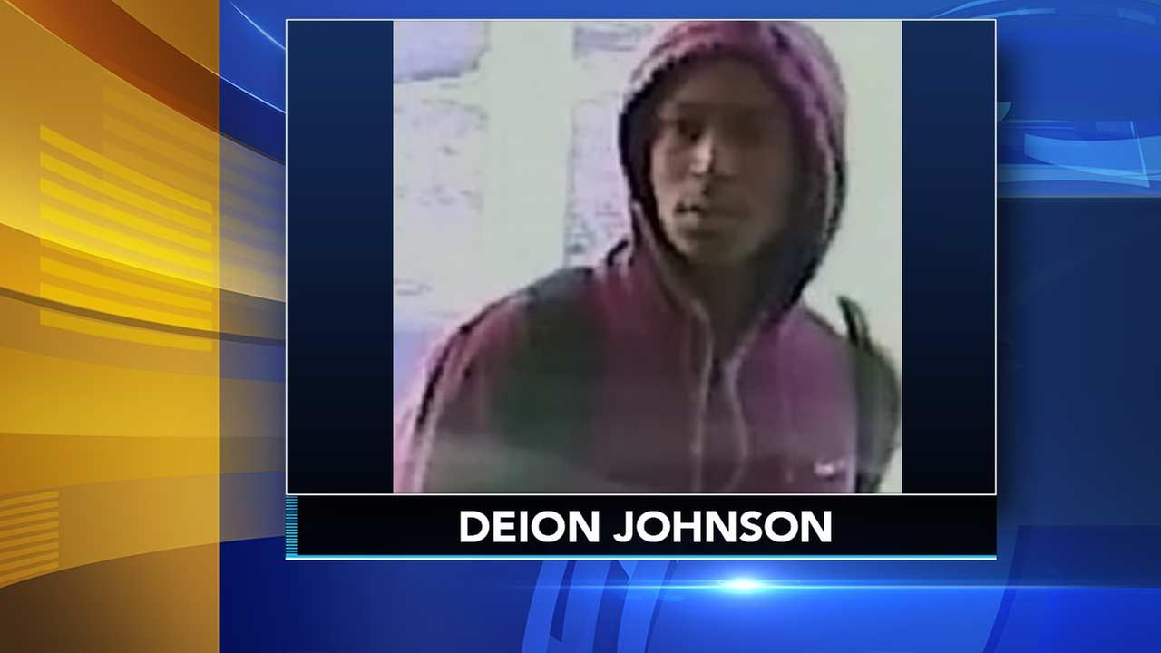 Suspect sought for bank robberies in Philadelphia and Delaware County