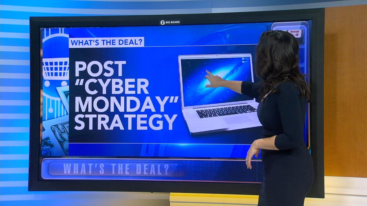 Whats the Deal: Decluttering your inbox after Cyber Monday