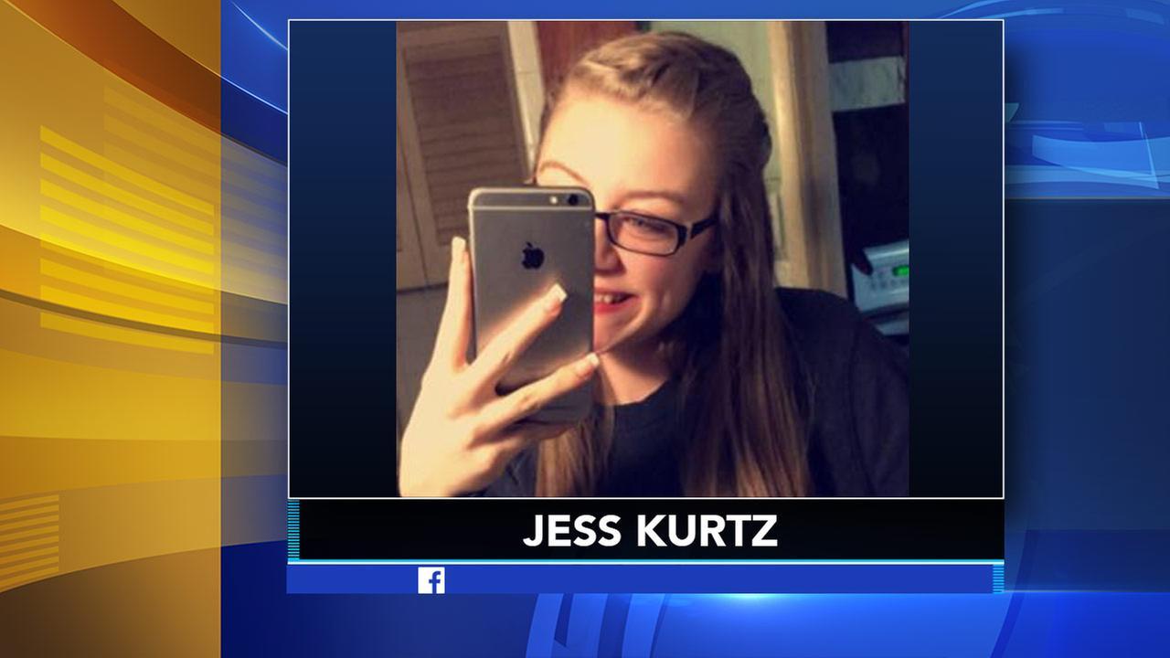Jess Kurtz