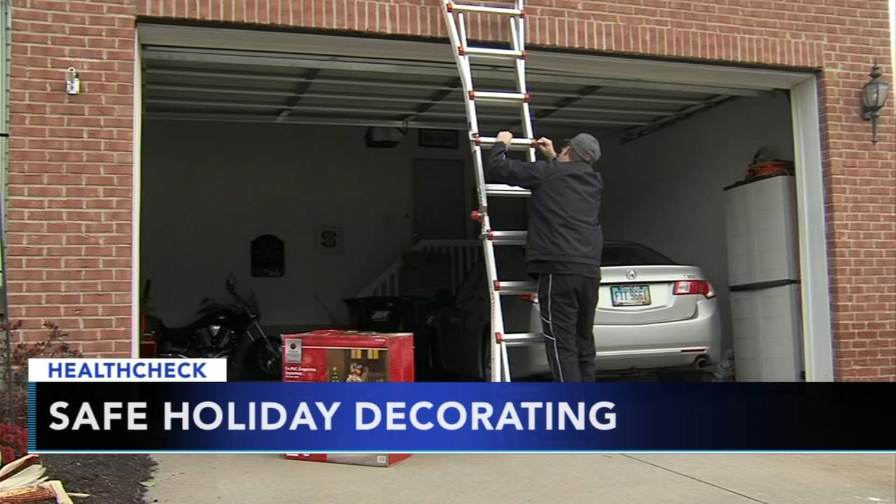 Decorating your home safely this holiday season