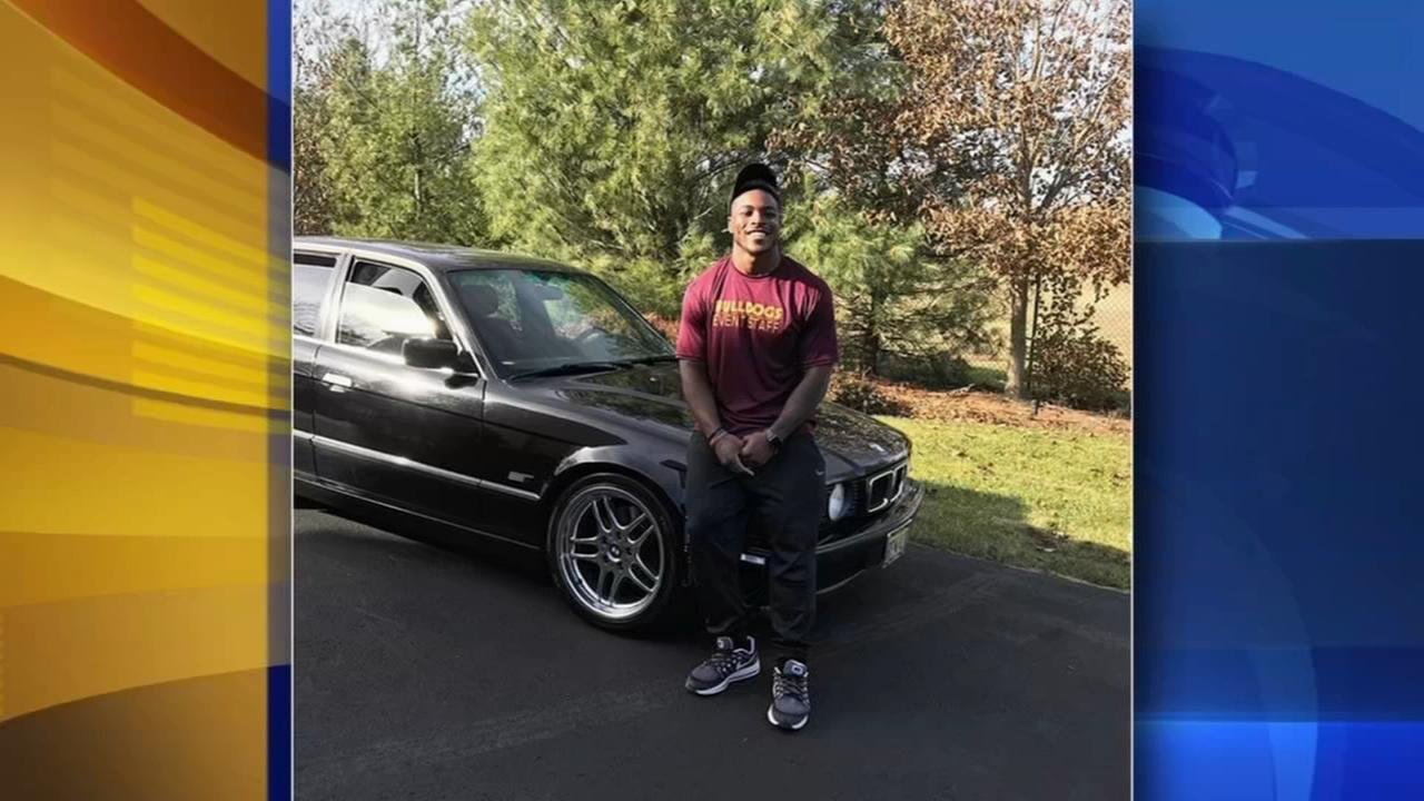 Clements HS guidance counselor keeps promise, gives him her BMW