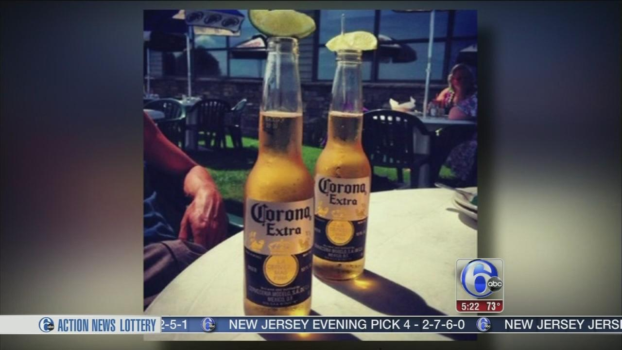 VIDEO: Corona Extra beer recalled