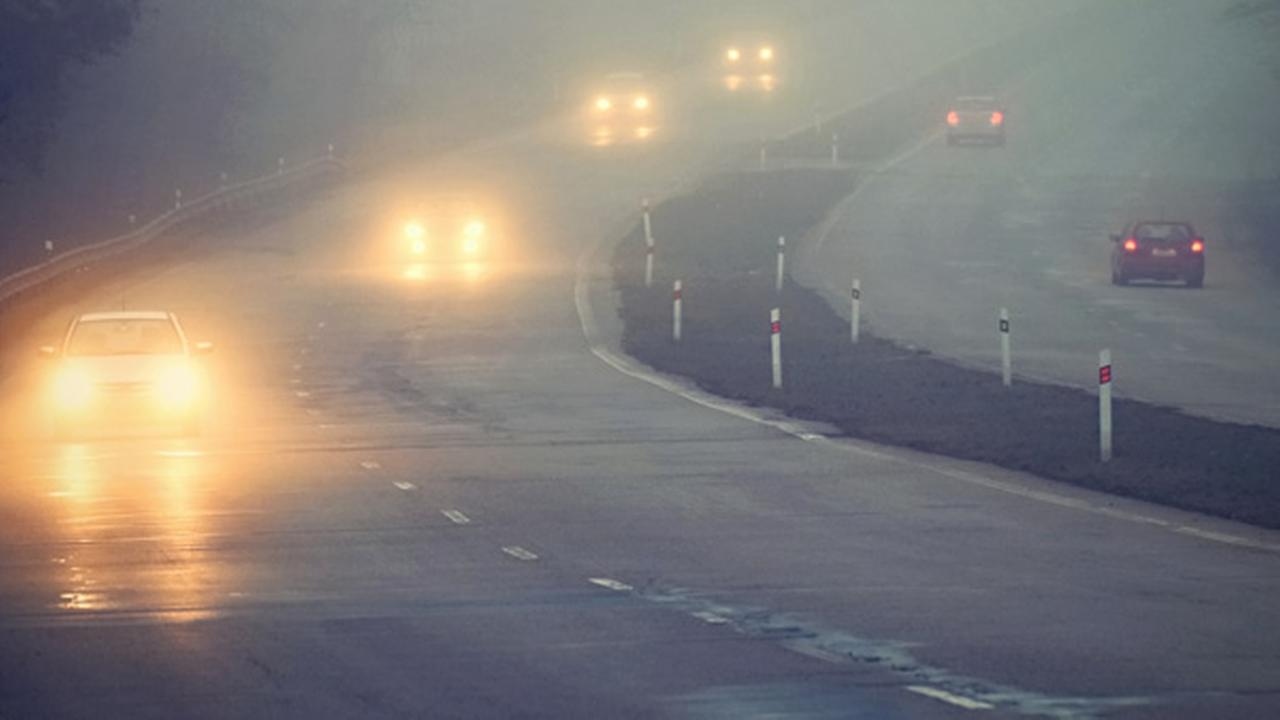Delaware schools issue 2-hour delays due to fog