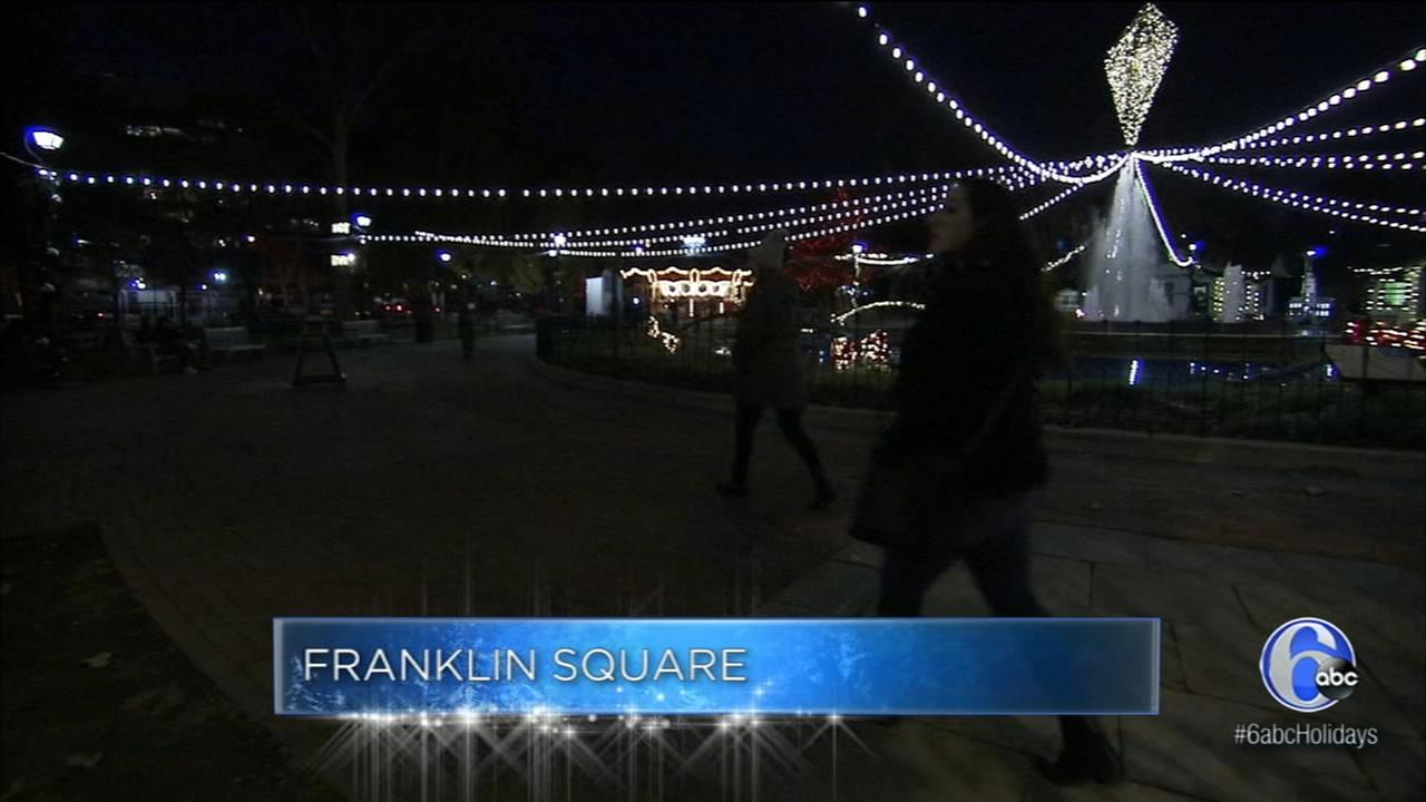 6abc Holiday Special: Holiday things to do