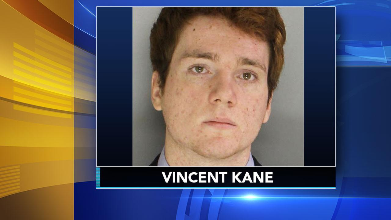 Vincent Kane