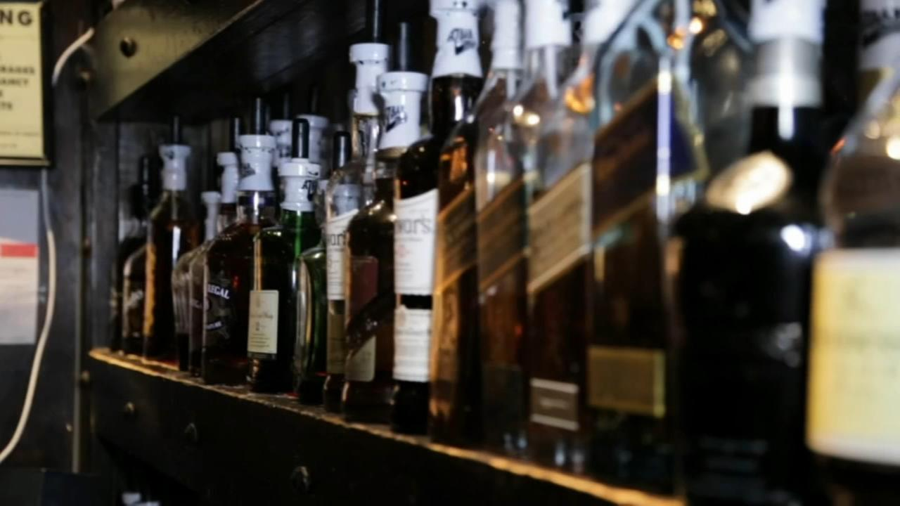Consumer Reports: How much alcohol is too much?