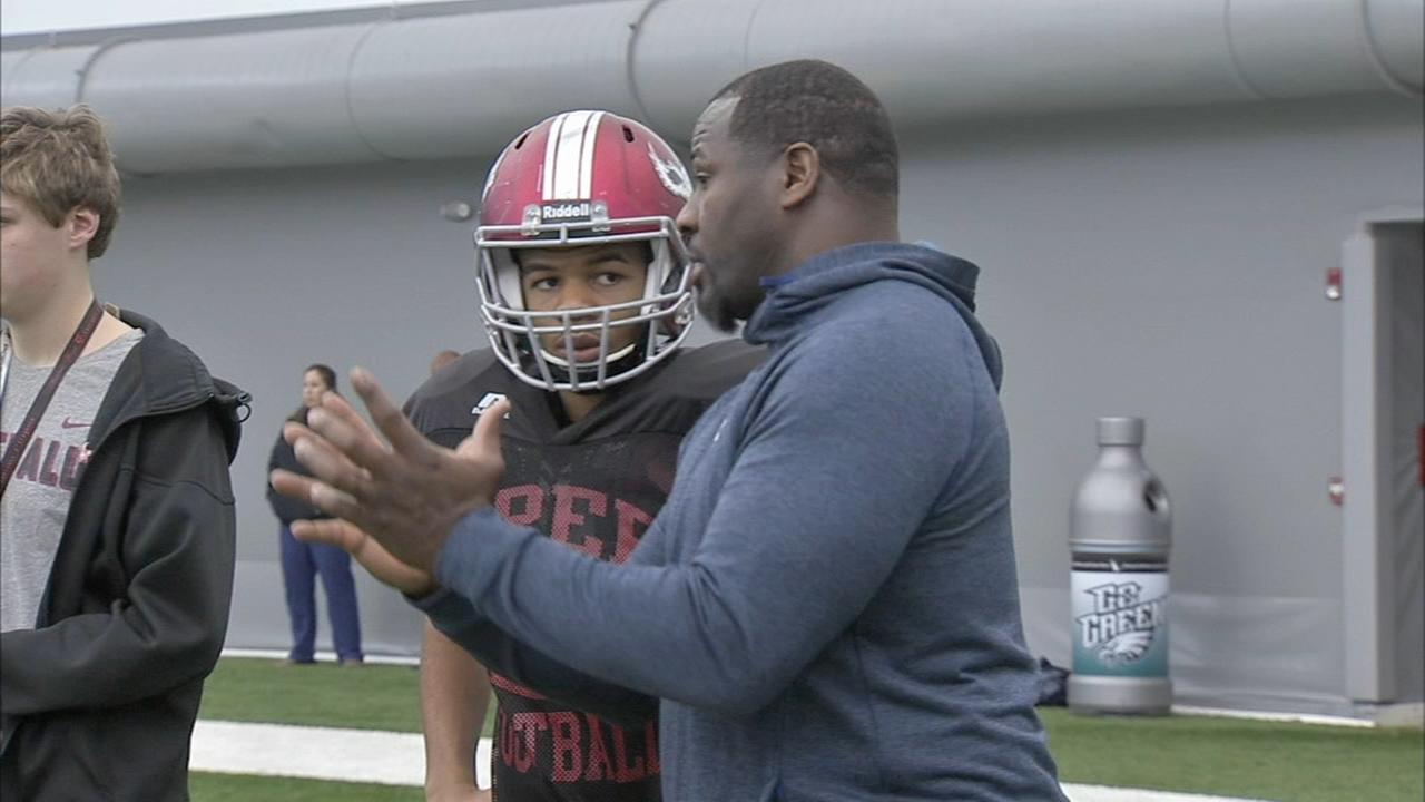 St. Joes Prep prepares for state title
