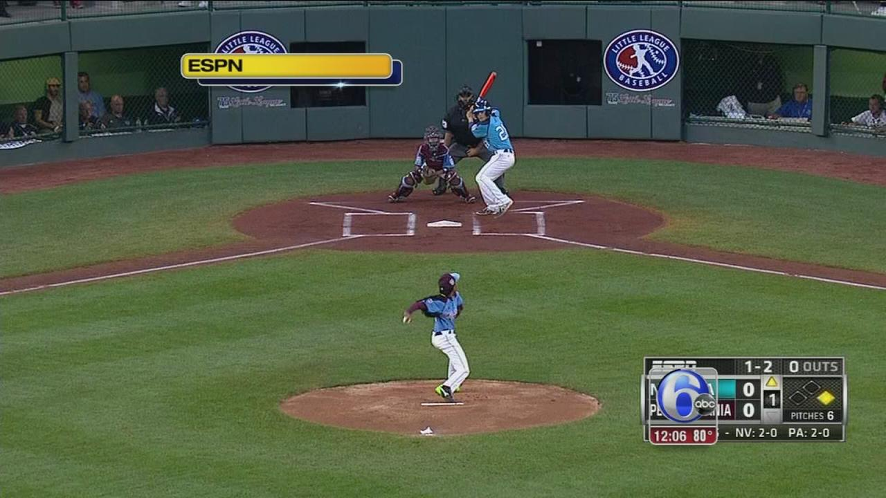 VIDEO: Another chance for the Taney Dragons