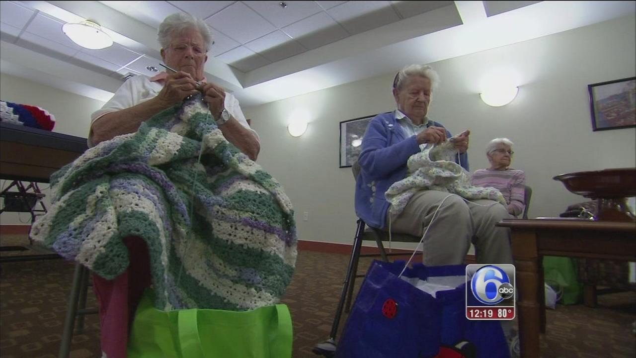 VIDEO: Art of Aging: Life after retirement