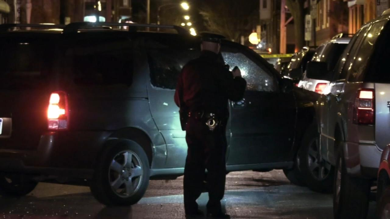 2 males critical after drive-by shooting in Tioga-Nicetown