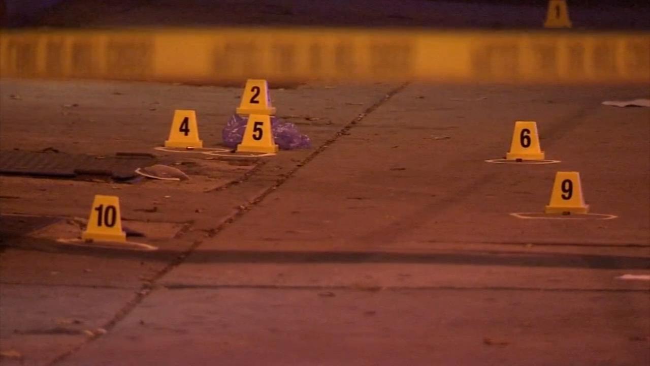 Teens shot in West Philadelphia