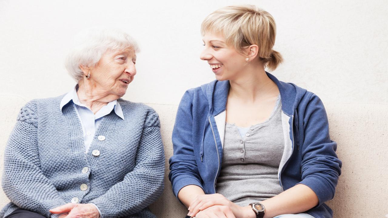Tips for a first-time caregiver