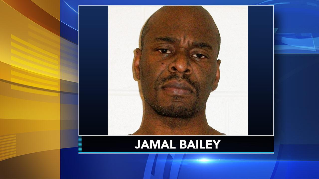 Jamal Bailey