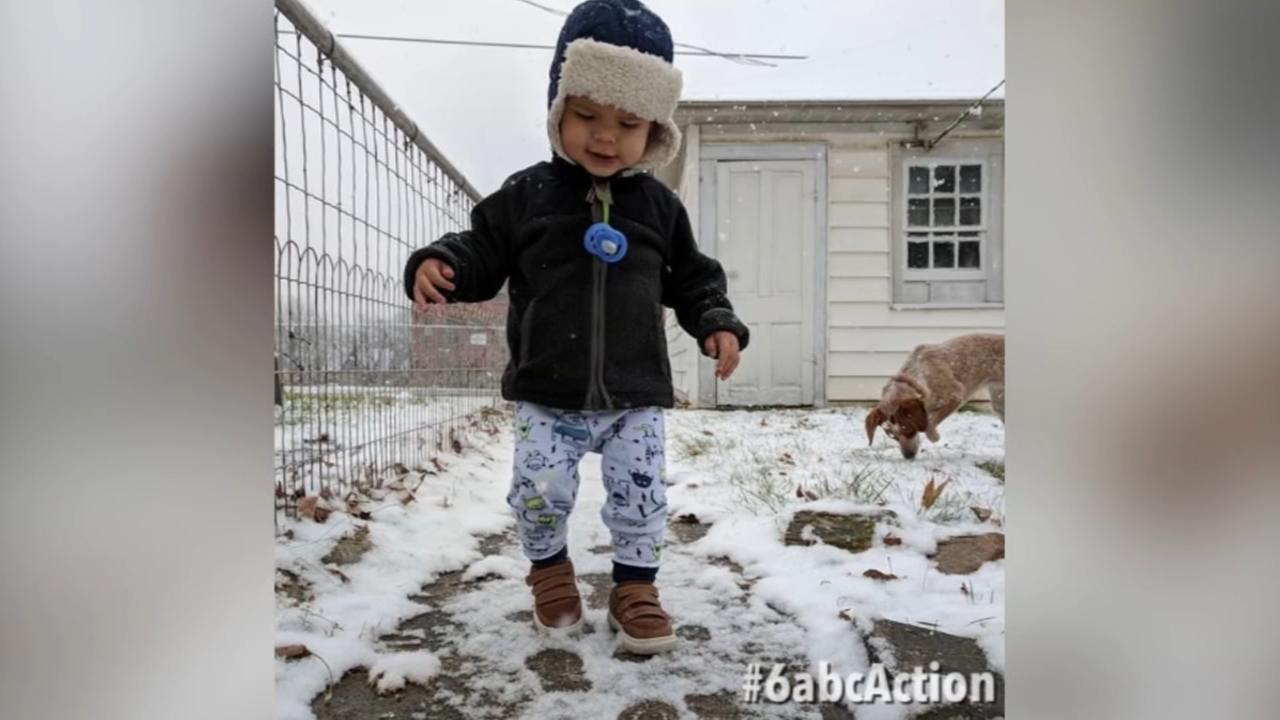 #6abcAction: Your snow photos and videos