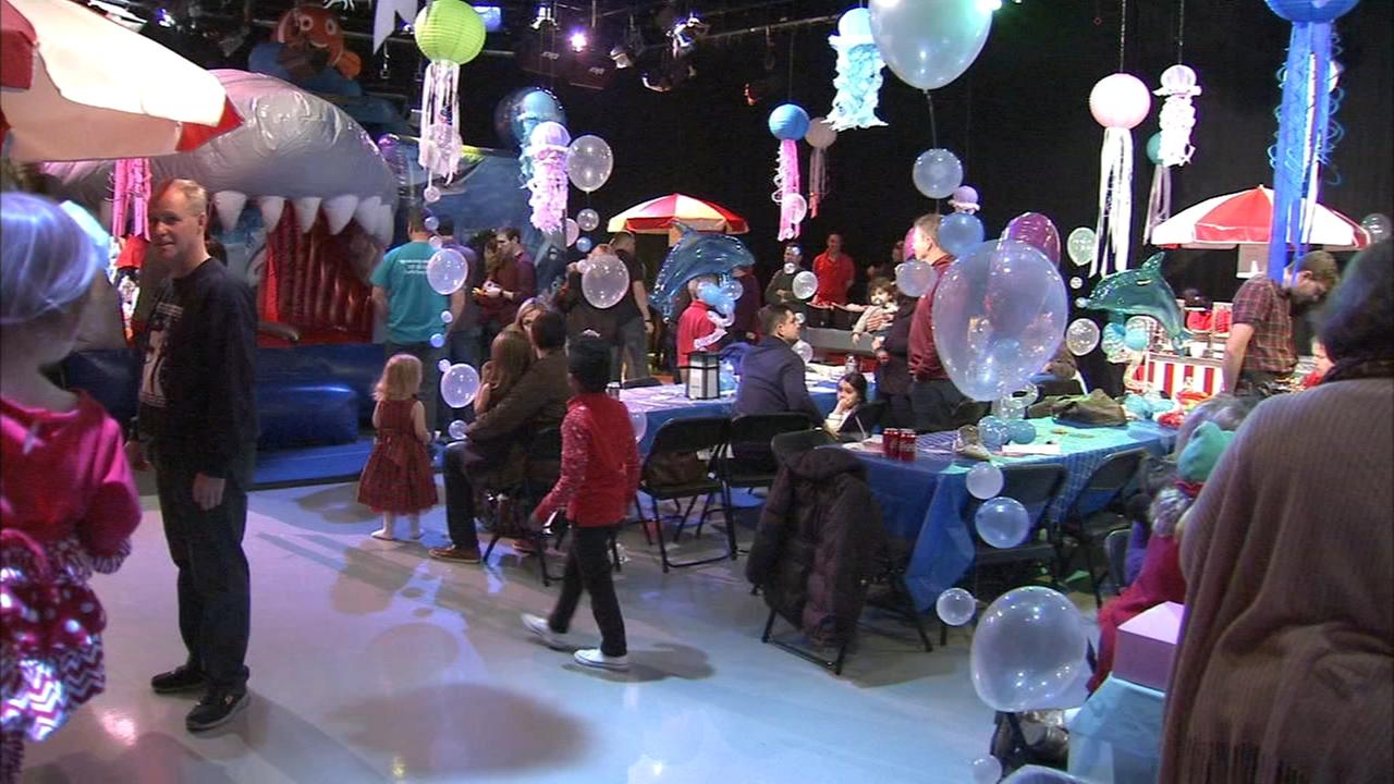 6abc childrens holiday party