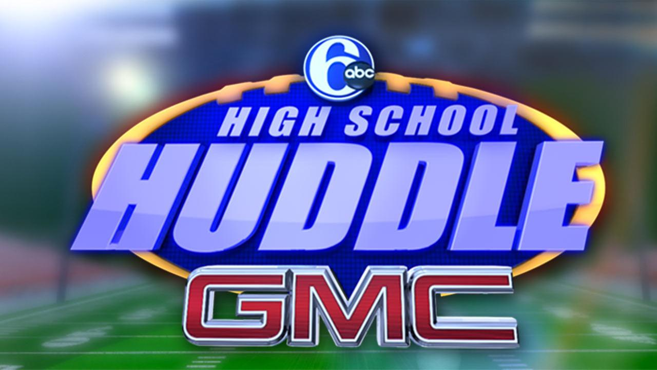 High School Huddle Show Info