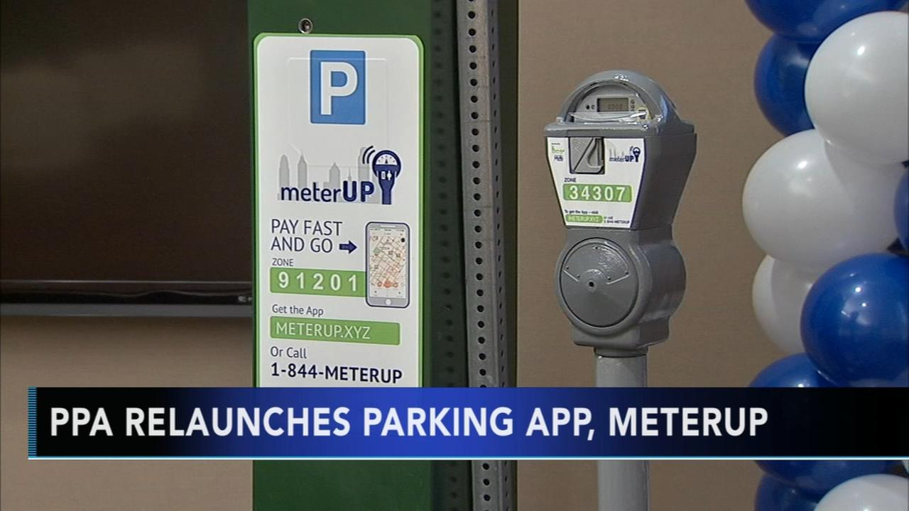 PPA relaunches meterUP