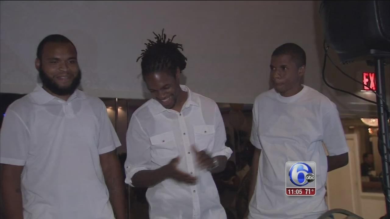 VIDEO: Heroes honored for helping driver who suffered heart attack