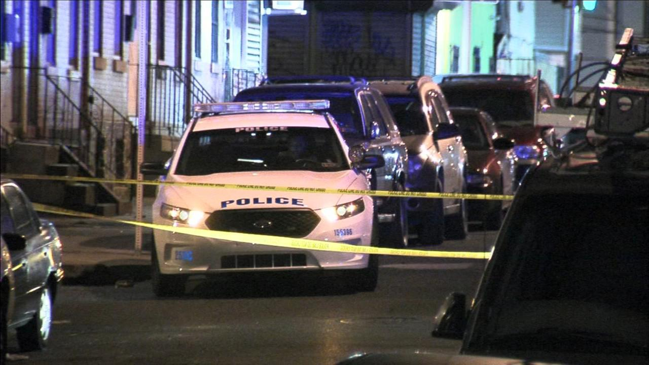 Man shot execution-style in North Philadelphia