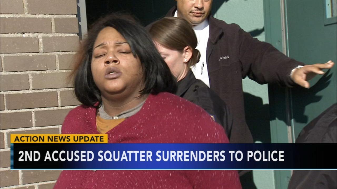 2nd accused Philly squatter: I feel bad