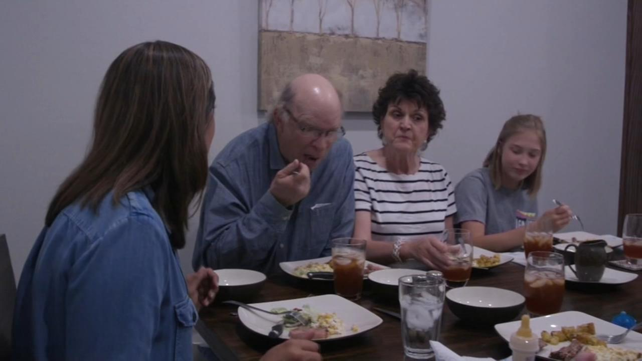 Healthcheck: Family meals can be beneficial
