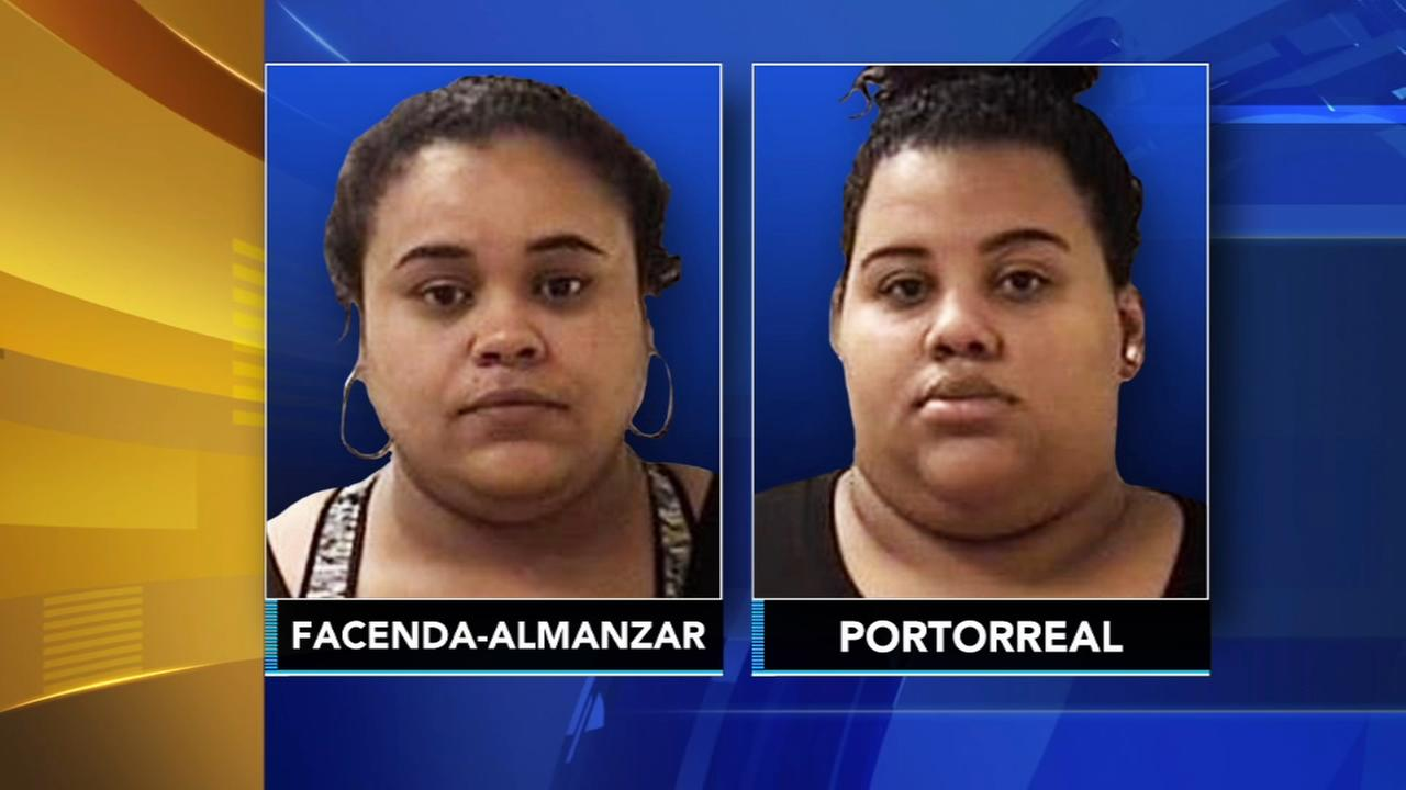 VIDEO: 3 accused of stealing from Toys for Tots bin