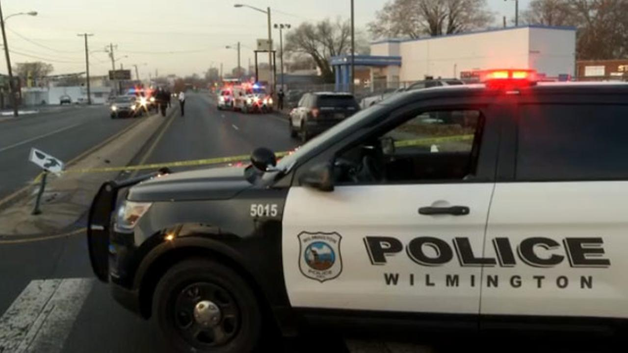 Wilmington shooting leaves man in critical condition