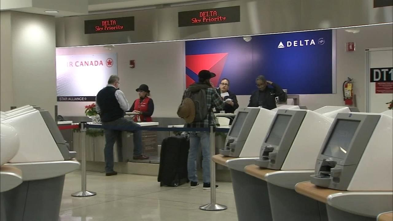 Philadelphia airport sees some cancellations after Atlanta outage