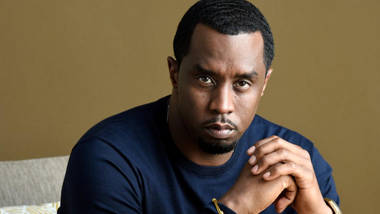 In this June 19, 2017 photo, Sean Combs, producer of the documentary film Cant Stop Wont Stop: A Bad Boy Story, poses for a portrait at the Four Seasons Hotel in Los Angeles.